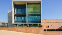 Hospital de niños Nelson Mandela / Sheppard Robson + John Cooper Architecture + GAPP + Ruben