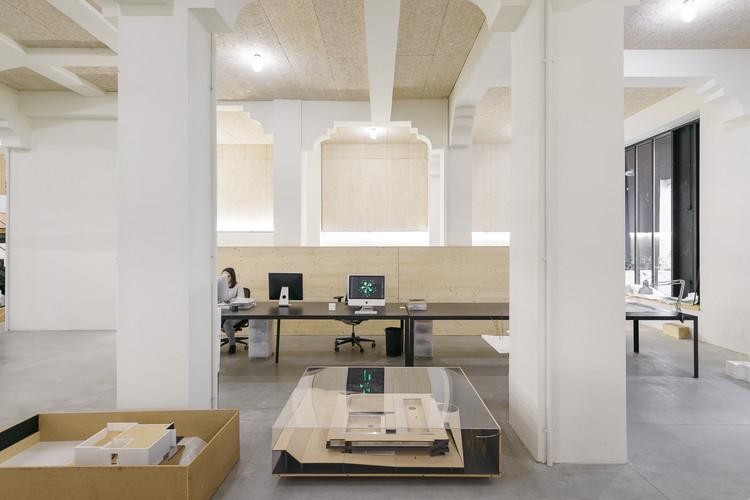 Atelier Ventura Trindade  / Ventura Trindade, © Ricardo Oliveira Alves