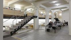Atelier Ventura Trindade  / Ventura Trindade