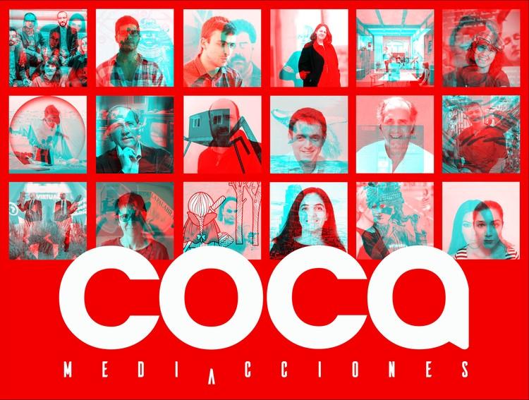 COCA.17: Primer Congreso Internacional en Comunicación Arquitectónica