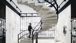 Canodròm / Dear Design Studio