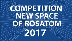 New Space for Rosatom 2017