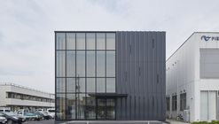 PIER THIRTY Group's Western Japan HQ Building  / Yoshihiro Kato Atelier