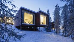 Arctic TreeHouse Hotel / Studio Puisto