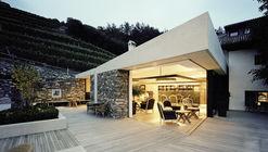 Pacherhof Pavilion / bergmeisterwolf architekten