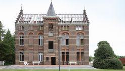 PC CARITAS / architecten de vylder vinck taillieu