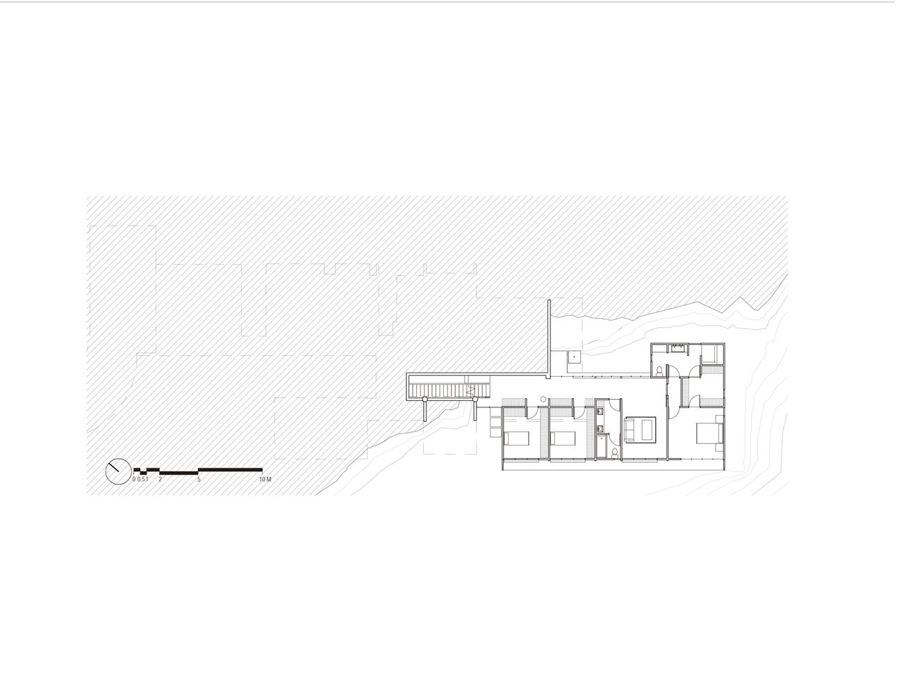 Murray Music House,Floor Plan Level  04