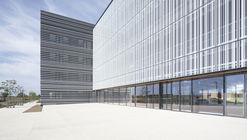 Centro Ecotox / Brunet Saunier Architecture