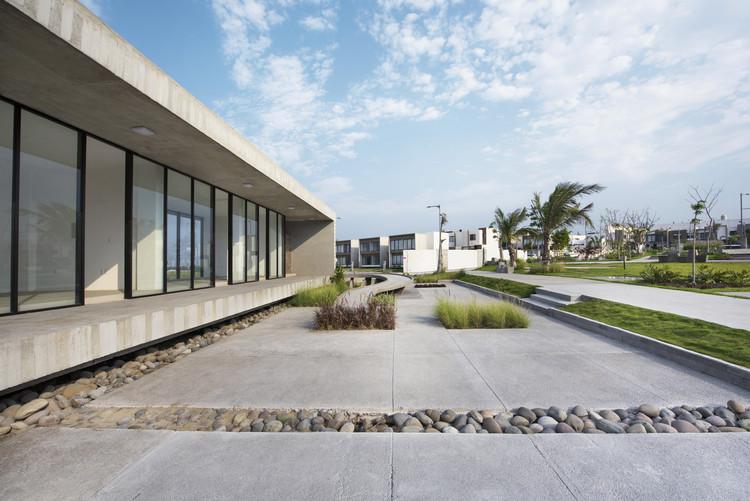 Álika Residencial / JRA Arquitectos, © Santiamén