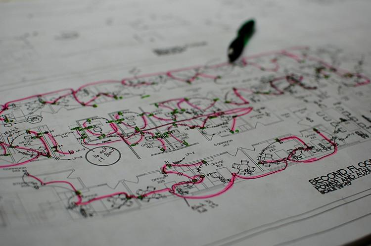 Las 20 oficinas de arquitectura más grandes del mundo, © Jamie [Flickr], bajo licencia CC BY 2.0