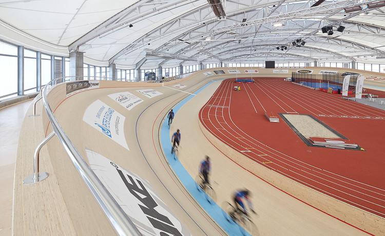 Arena Thorvald Ellegaard / Mikkelsen Arkitekter, © Søren Aagaard
