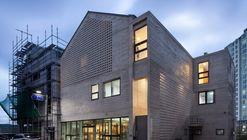 Yugok Dong Housing Market  / ON Architects