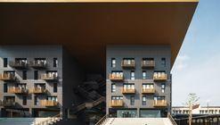 Escuela Internacional de Singapur de Bangkok - Fase II / Plan Architect