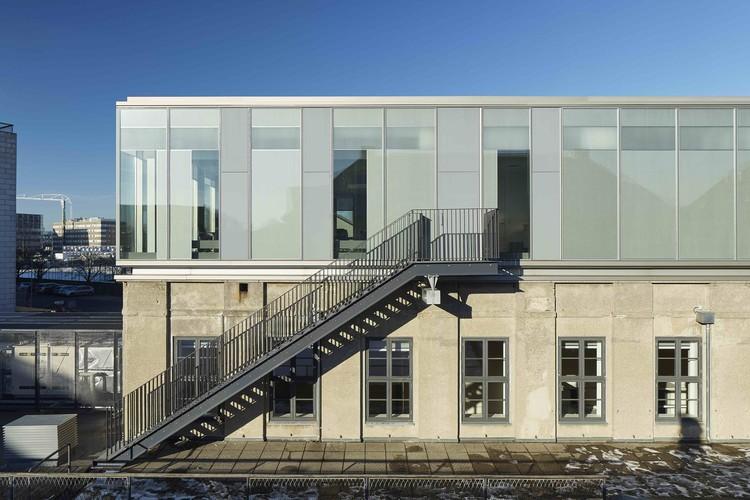 Damesalen Laboratories - Københavns Universitet / Mikkelsen Architects, © Søren Aagaard / Mikkelsen Arkitekter