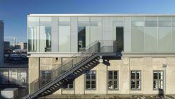 Damesalen Laboratories - Københavns Universitet / Mikkelsen Architects