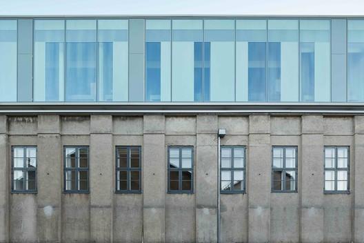 © Søren Aagaard / Mikkelsen Arkitekter