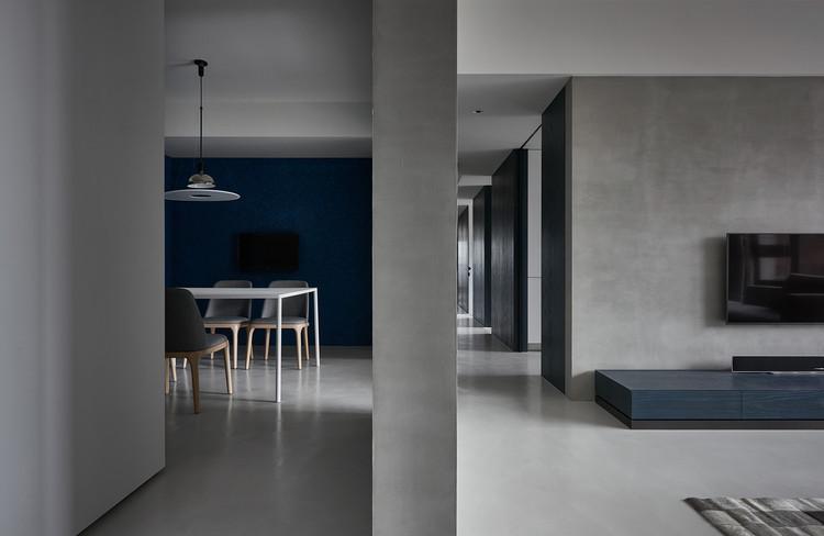 Boundary / Wei Yi International Design Associates