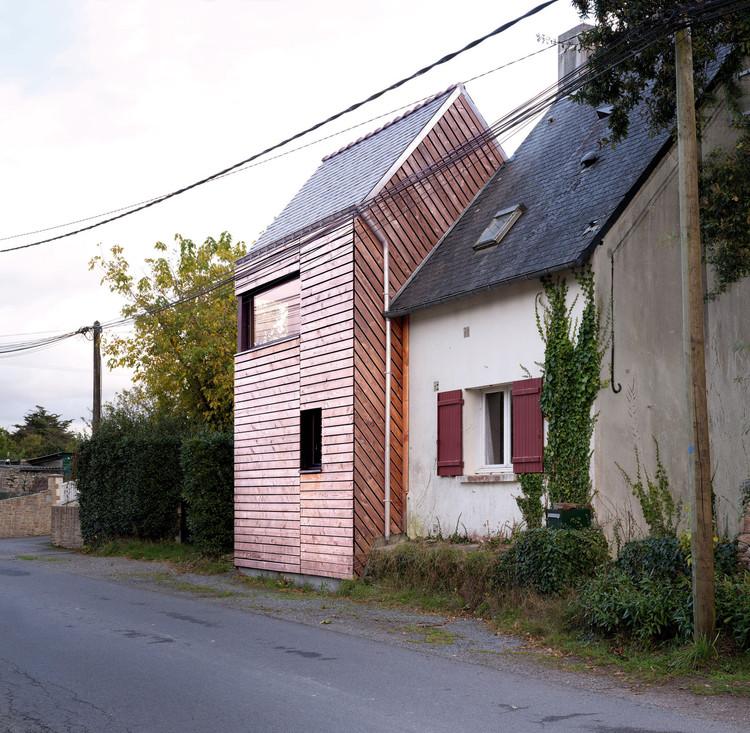 Doppelgänger / KARST architecture, © Amélie Labourdette