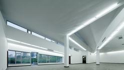 LakeShore Artist Studio / Praxis d'Architecture