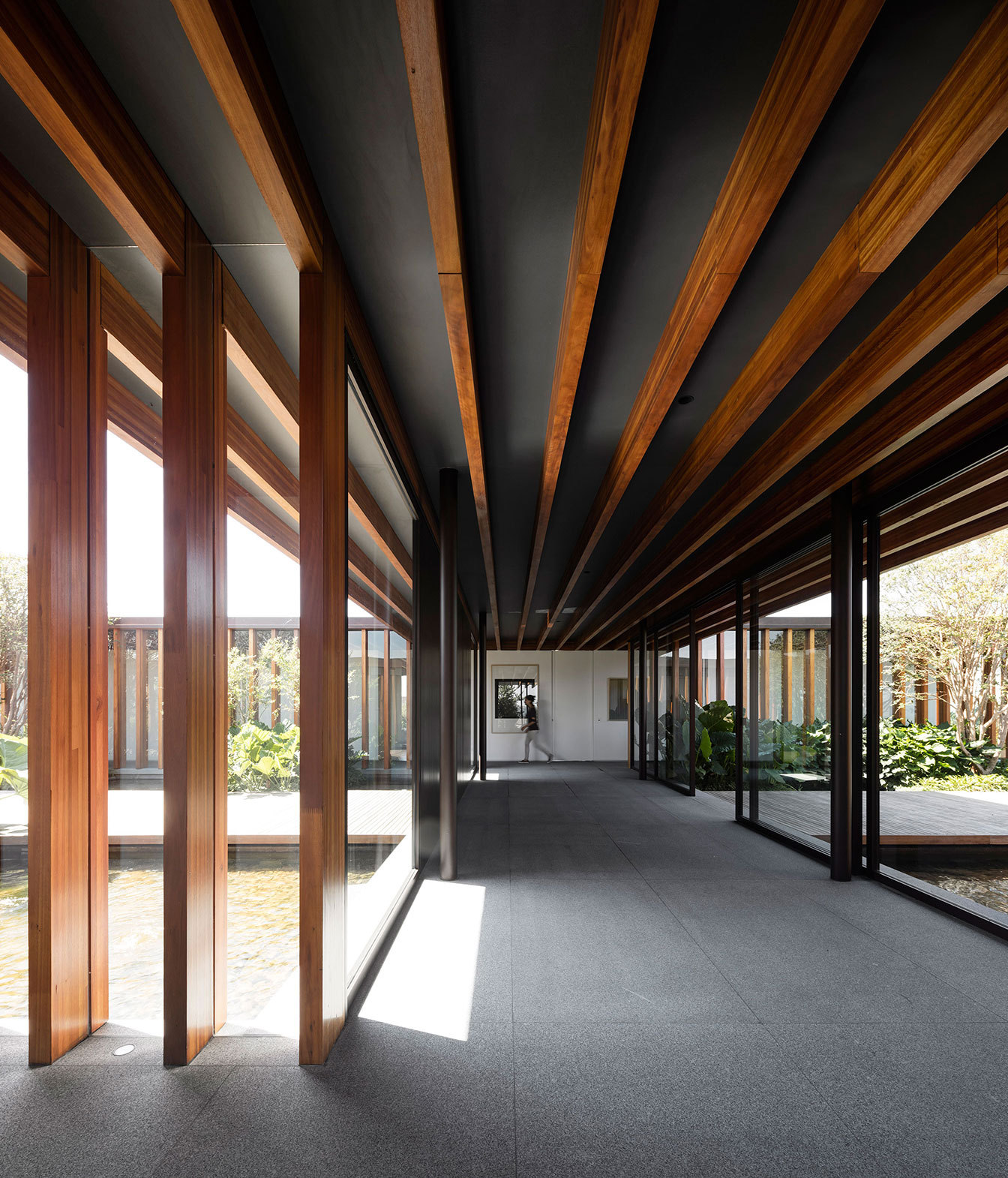 OS House / Jacobsen Arquitetura