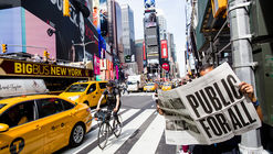 """Call for Ideas: """"Public for All: Rethinking Shared Space in NYC"""""""
