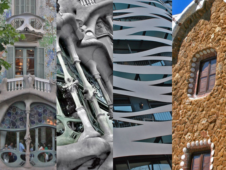 ¿Dónde está el límite entre los edificios icónicos y la verdadera arquitectura?, © Sara Molarinho