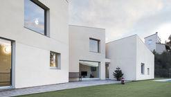 Casa en Viladecavalls / Albert Brito Arquitectura