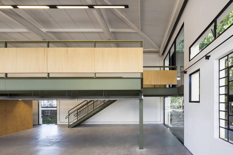 CIC do Imigrante / Escola da Cidade + B Arquitetos, © Pedro Vanucchi