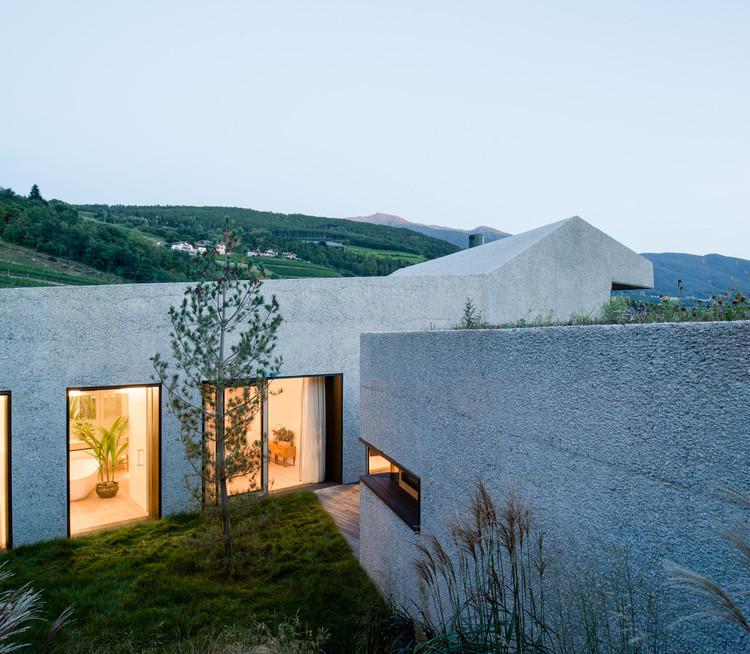 bedded köfererhof / bergmeisterwolf architekten, © Lukas Schaller
