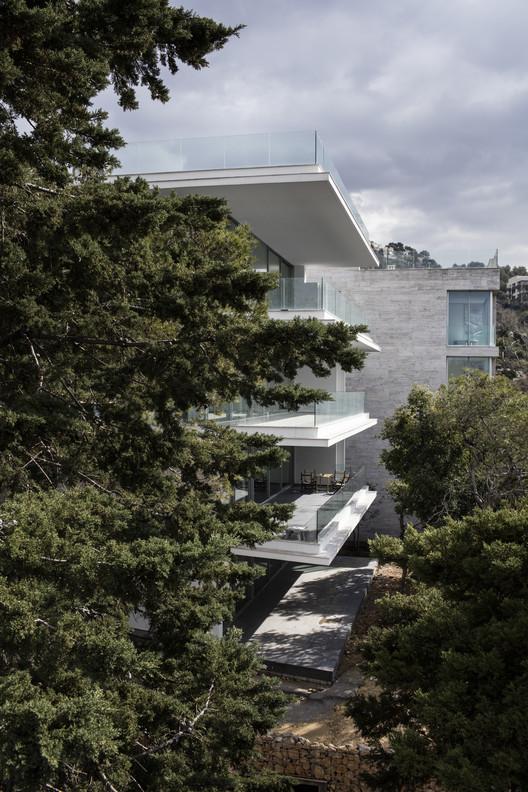 BAA6 / 109 Architectes, © Ieva Saudargaité