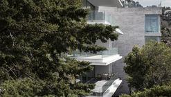 BAA6 / 109 Architectes