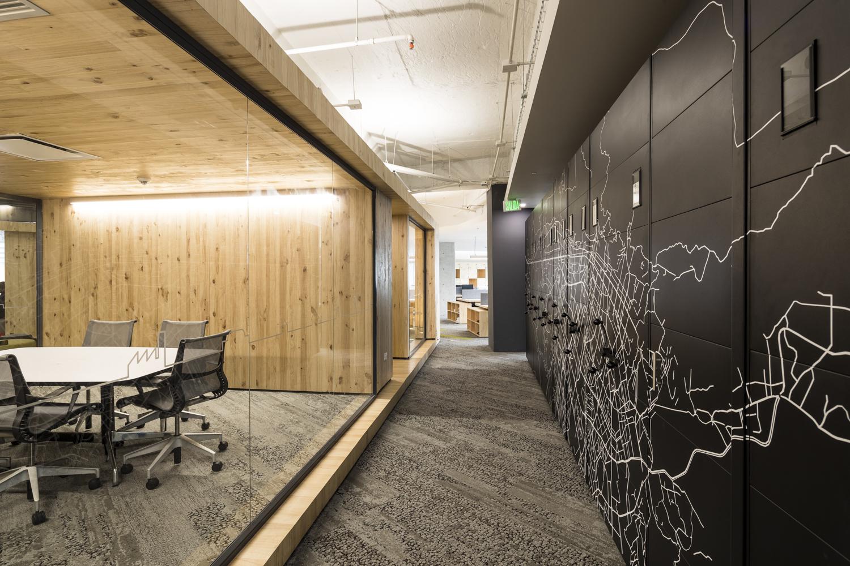 galer a de oficinas galias arquitectura en estudio