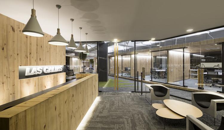 Oficinas Galias / Arquitectura en Estudio + Interior 1, © Juan Fernando Castro