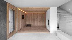 Habitat Andergassen Urthaler / Architekt Andreas Gruber