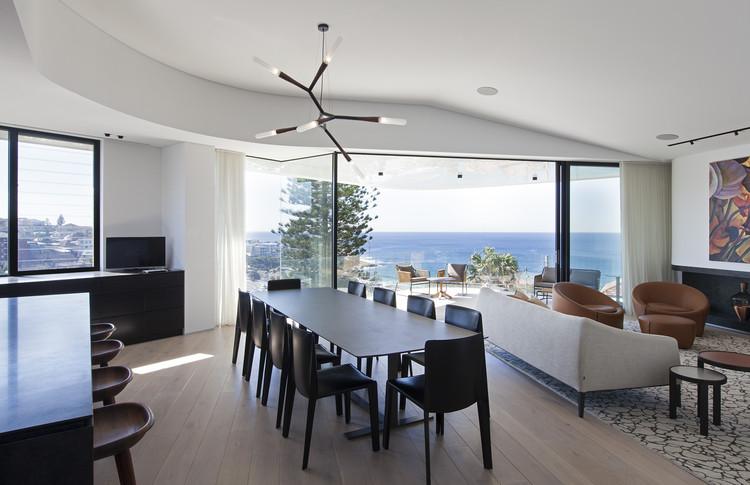 Residência Tamarama / Porebski Architects, © Andrew Worssam