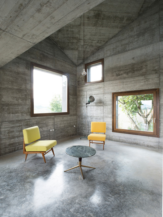 Casa R / 35astudio, © Andrea Carmignola & Maddalena Merlo