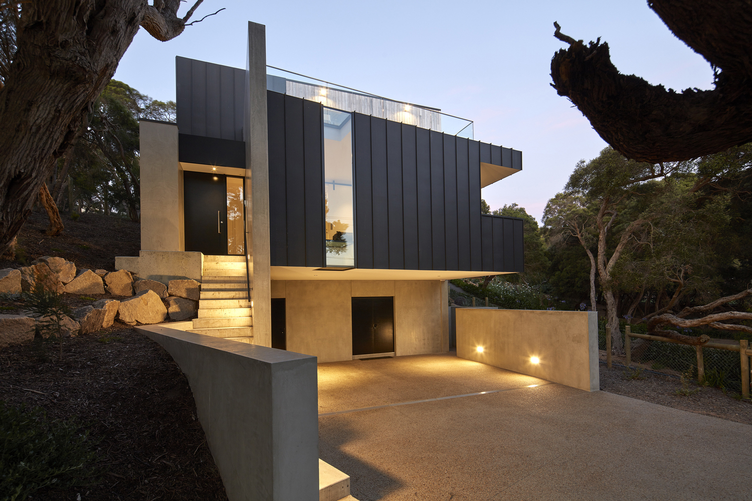 Gallery of Beach House DX Architects 12