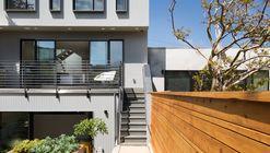 Casa Noe Valley / designpad architecture