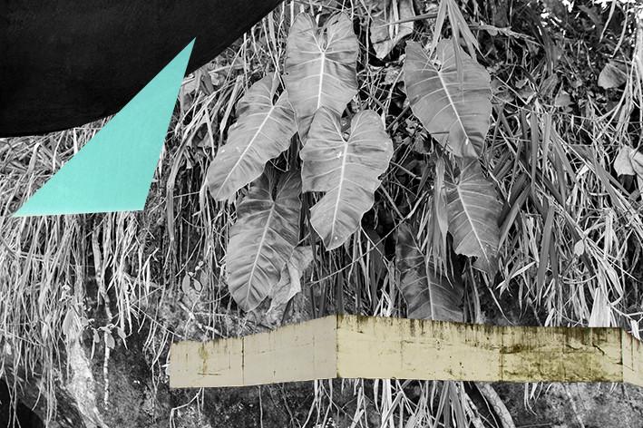 """Exposição """"Linhas Modernas"""", de Bia Monteiro, Da série Linhas Modernas, 2017"""