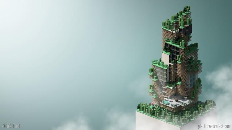 Block'hood: Simulador de cidades ecológicas é lançado na plataforma Steam, Cortesia de Block'hood