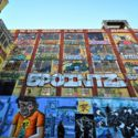 HOW DEVELOPERS TURNED GRAFFITI INTO A TROJAN HORSE FOR GENTRIFICATION