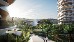 Zaha Hadid Architects Reveal Ecological Residential Complex for the Mayan Riviera
