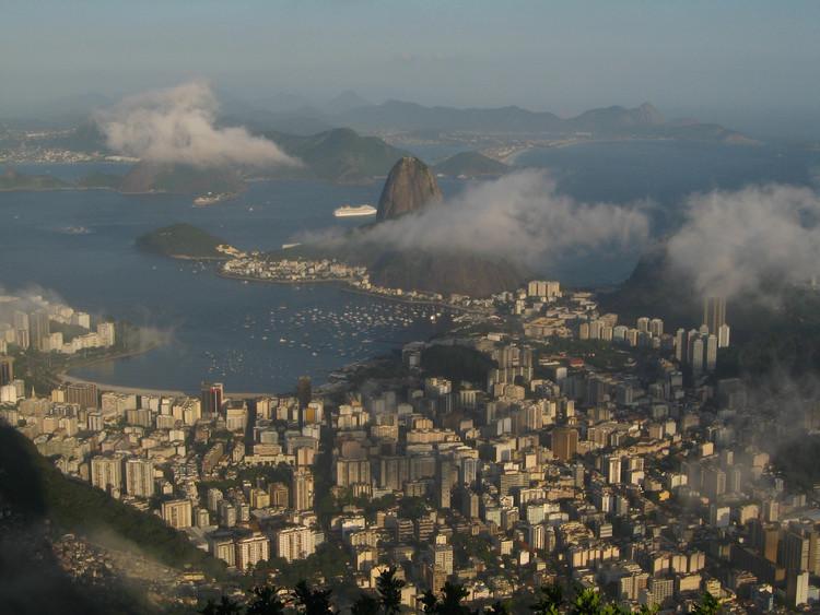 Rio de Janeiro terá primeiro laboratório brasileiro de cidades inteligentes, © Hector Garcia via Visual hunt /  CC BY-SA