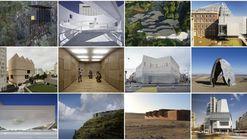 23 museos que debes conocer por su impresionante arquitectura