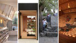 12 obras de arquitectura que demuestran un modo creativo de pensar una biblioteca