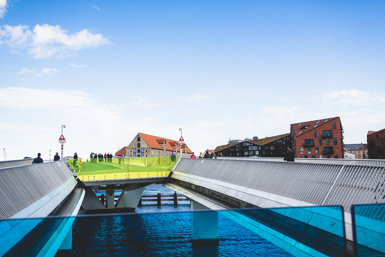 Biking Through Denmark: Highlights of Copenhagen's Architecture Festival , © Kasper Nybo