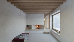 Atrium House / Tham & Videgård Arkitekter