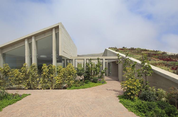 Casa MW  / Riofrio+Rodrigo, © Juan Solano Ojasi