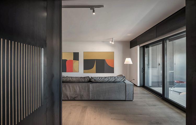 Portonaccio / NA3 Studio di Architettura, © Courtesy of NA3 Studio