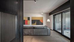 Portonaccio / NA3 Studio di Architettura